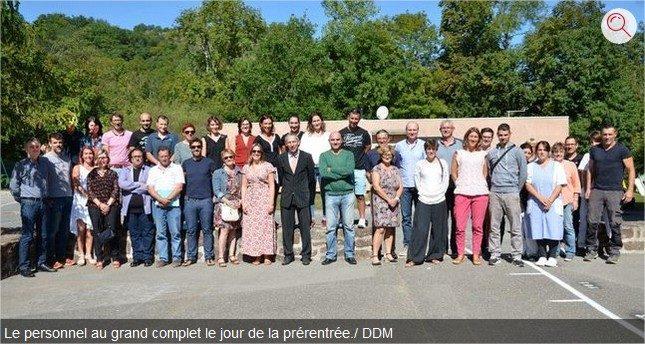 Les effectifs sont stables au collège Kervallon - 04092018 - ladepeche.fr - Mozilla Firefox.jpg